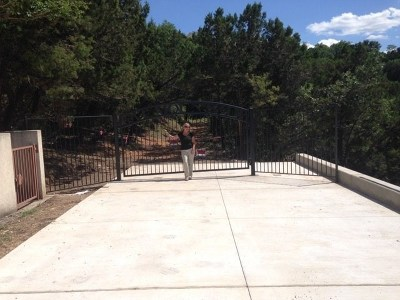 Residential Lots & Land For Sale: 4709 Cat Mountain Dr