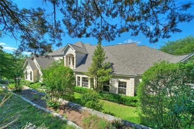 Single Family Home For Sale: 5409 Cuesta Verde