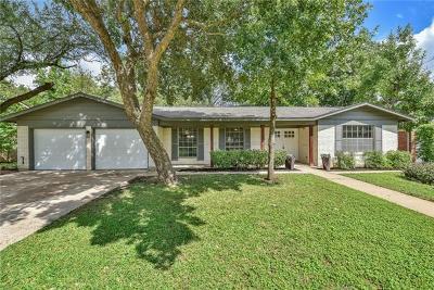 Single Family Home Pending - Taking Backups: 3106 Whiteway Dr