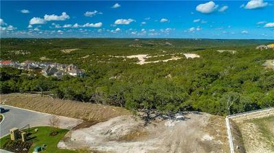 Leander Residential Lots & Land For Sale: 1905 Puccini Path