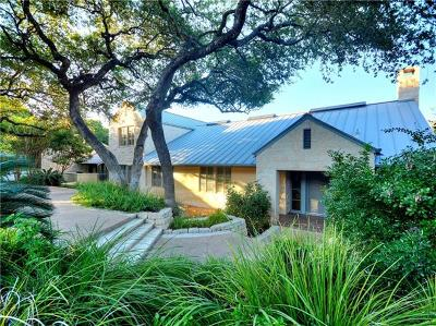 Austin Single Family Home For Sale: 3012 Meandering River Ct