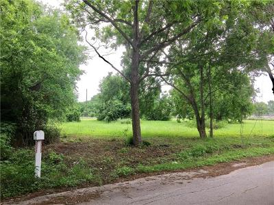 Bastrop County Residential Lots & Land For Sale: 202 Prima St