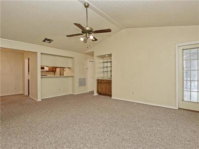 San Marcos Condo/Townhouse Pending - Taking Backups: 1202 Thorpe Ln #708