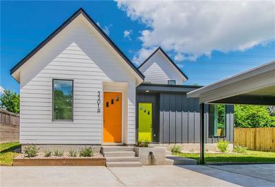 Condo/Townhouse For Sale: 3301 Santa Monica Dr #A