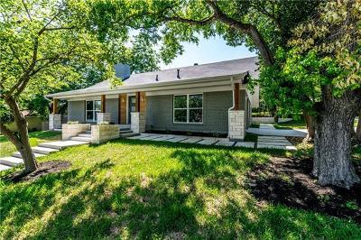 Single Family Home Pending - Taking Backups: 2500 Parker Ln