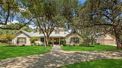 Kinney County, Uvalde County, Medina County, Bexar County, Zavala County, Frio County, Live Oak County, Bee County, San Patricio County, Nueces County, Jim Wells County, Dimmit County, Duval County, Hidalgo County, Cameron County, Willacy County Single Family Home For Sale: 30930 Firebird Ln