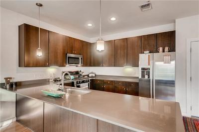 Condo/Townhouse Pending - Taking Backups: 6000 S Congress Ave #131
