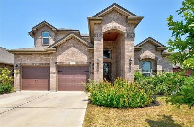 San Marcos Single Family Home For Sale: 706 Dewitt Dr