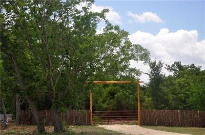 Florence TX Farm For Sale: $153,500