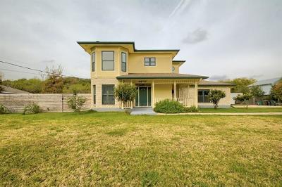 Single Family Home For Sale: 34 Lone Oak Trl