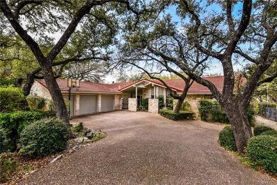 Lakeway Rental For Rent: 122 Crest View