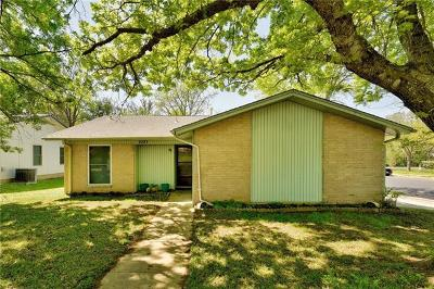 Austin Single Family Home For Sale: 1007 Acorn Oaks Dr