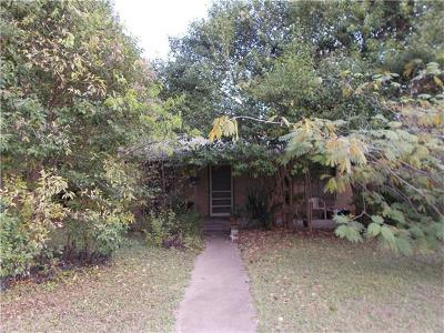 Single Family Home For Sale: 930 E 54th St