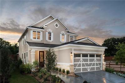 Austin Single Family Home For Sale: 9116 Golden Leaf Dr