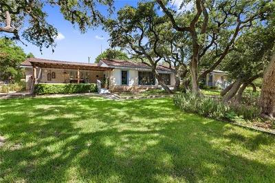 Wimberley Single Family Home For Sale: 222 Windmill Oaks Dr