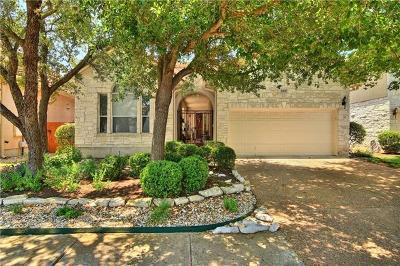 Travis County Single Family Home For Sale: 6215 Tasajillo Trl