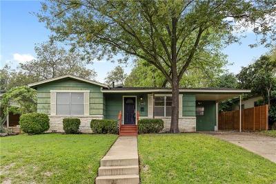 Austin Rental For Rent: 4604 Oakmont Blvd