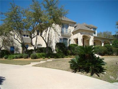 Austin Single Family Home For Sale: 4506 Whitehall Cv