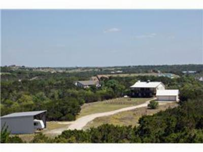 Leander TX Single Family Home Sold: $449,000
