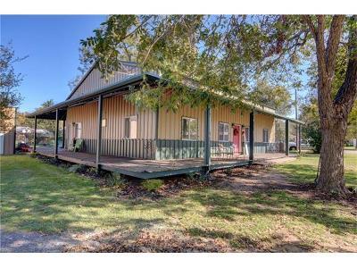 Smithville Single Family Home Pending - Taking Backups: 306 NW 5th St