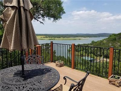Bell County, Bosque County, Burnet County, Calhoun County, Coryell County, Lampasas County, Limestone County, Llano County, McLennan County, Milam County, Mills County, San Saba County, Williamson County, Hamilton County Single Family Home For Sale: 335 Coventry Rd
