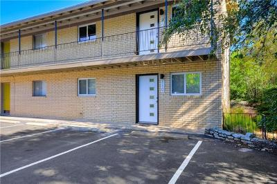 Austin Condo/Townhouse Pending - Taking Backups: 1300 Newning Ave #210