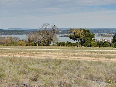 Travis County Residential Lots & Land For Sale: Lot 57 Vendemmia Bnd