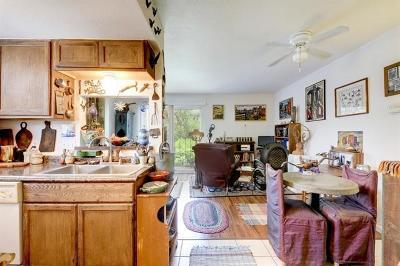 Austin Condo/Townhouse For Sale: 710 E Dean Keeton St #209