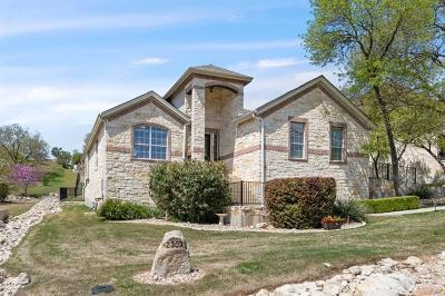 Leander Single Family Home For Sale: 2303 First View
