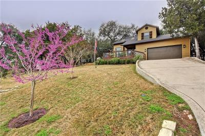 Single Family Home Pending - Taking Backups: 1900 Canyon Edge Dr #3