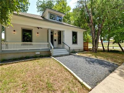 Single Family Home For Sale: 901 Spence St