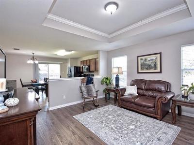 Austin Single Family Home Pending - Taking Backups: 5701 Clyde Ln