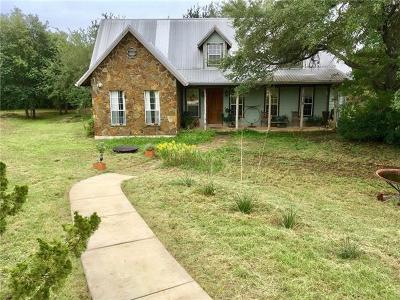 Dale TX Single Family Home For Sale: $425,000