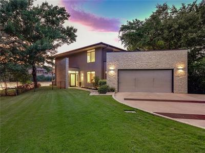 Austin Single Family Home For Sale: 6706 Troll Haven