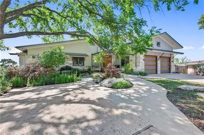 Highland Park West Single Family Home For Sale: 4901 Beverly Skyline