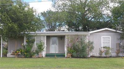 Lockhart Single Family Home For Sale: 74 Rocky Rd