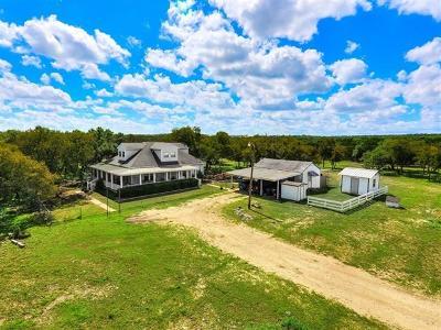 Farm For Sale: 1501 Beaver Ln