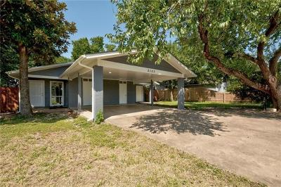 Austin TX Multi Family Home For Sale: $399,500