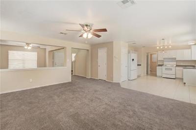 Williamson County Single Family Home For Sale: 112 Brickyard Ln