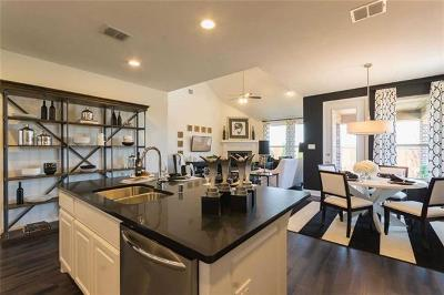 Leander  Single Family Home For Sale: 2720 San Martino Dr