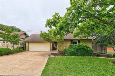 Single Family Home For Sale: 11501 Oak Knoll Dr