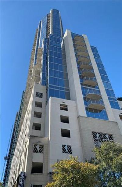 Austin Rental For Rent: 360 Nueces St #1510