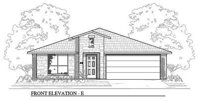 Lago Vista Single Family Home For Sale: 2403 Wilson Ave