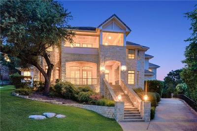 Austin TX Single Family Home For Sale: $2,800,000