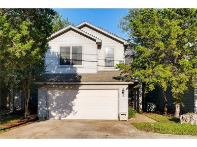 Travis County Single Family Home For Sale: 1307 N Cuernavaca Dr
