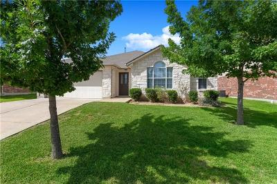 Pflugerville Single Family Home Coming Soon: 18608 Dry Brook Loop