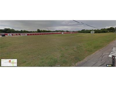 Hutto Residential Lots & Land For Sale: 140 S Fm 1660