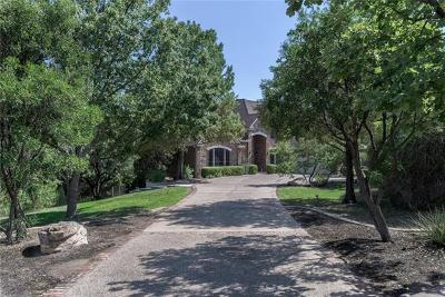 Austin Single Family Home For Sale: 9401 Westminster Glen Ave