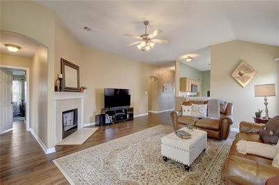 Single Family Home For Sale: 2007 Outwood Mill Ln