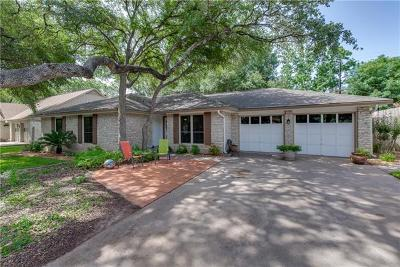 Single Family Home For Sale: 3903 Cordova Dr